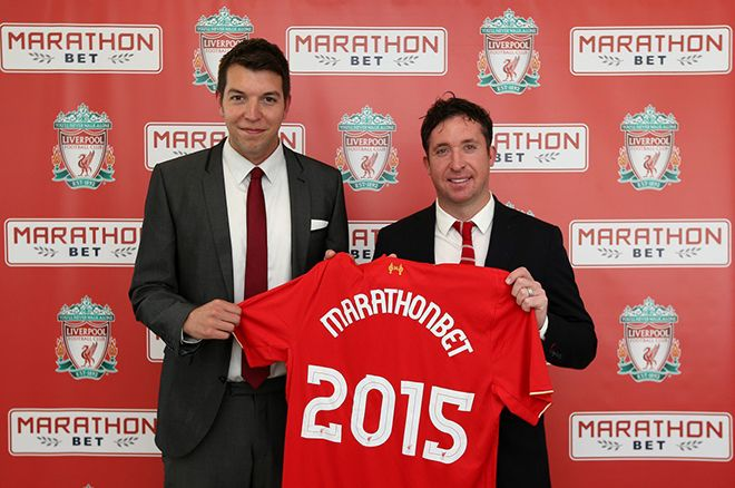 Liverpool FC and Marathonbet