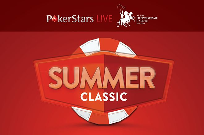 PokerStars Live Summer Classic