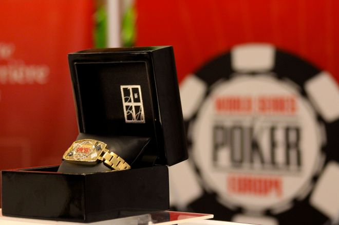 How to Qualify For the WSOPE Main Event