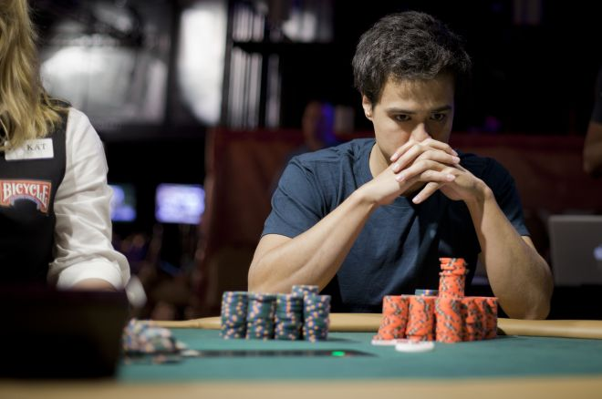How to Bet in Poker Tournaments