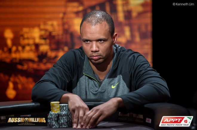 Phil Ivey Files Countersuit Against Borgata Regarding $9.6M in Baccarat Winnings 0001