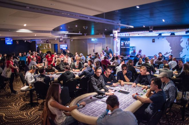 Five Common Mistakes New Poker Players Make