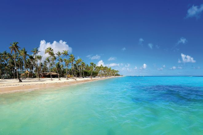 Wouldn't You Just Love To Win a Trip To the Caribbean?