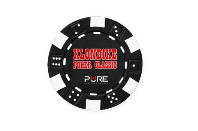 Casino Yellowhead Klondike Poker Classic
