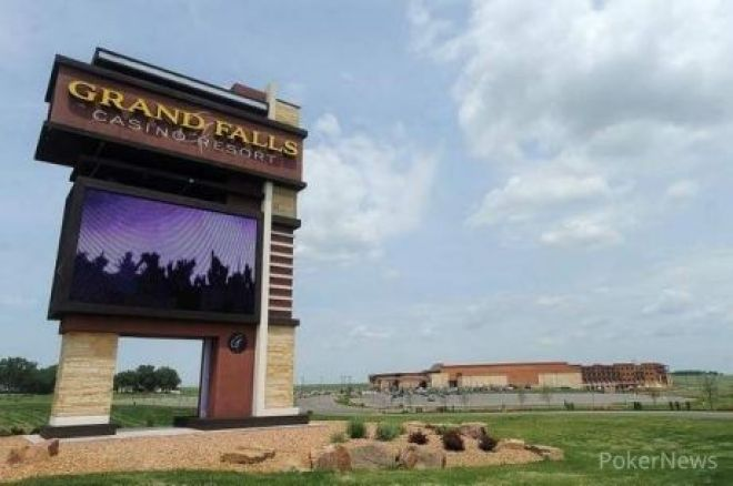 Mid-States Poker Tour to Visit  Grand Falls Casino in Sioux Falls from August 8-16 0001