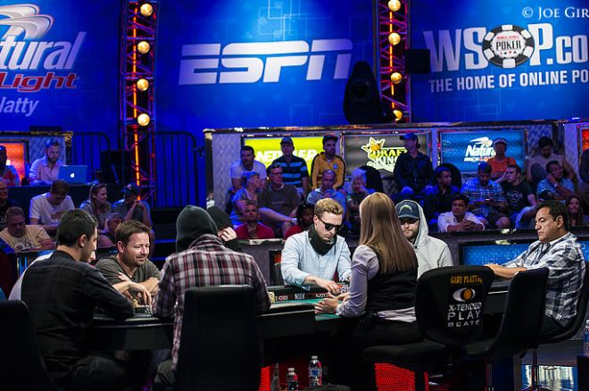 WSOP On ESPN Kicks Off in Two Weeks; Poker to Compete with Monday Night Football 0001