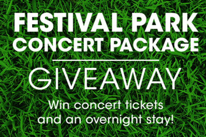 Discover How You Can Win a Free Concert Package at Borgata Festival Park! 0001