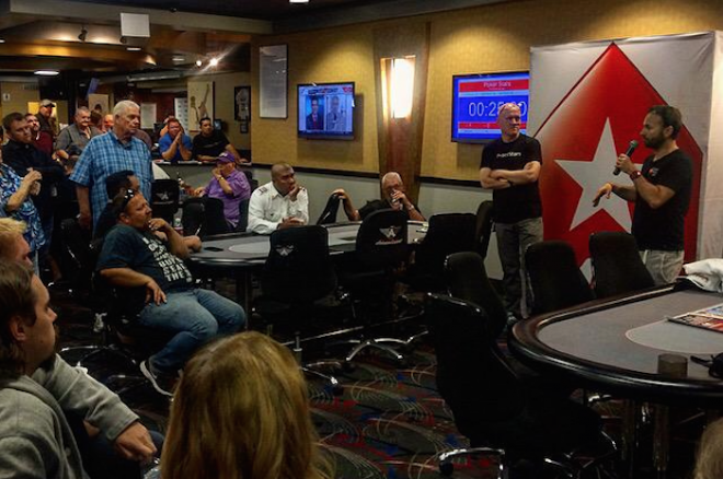 California Dreamin': On the Road with Negreanu for Final Leg of PokerStars Pro Tour 0001
