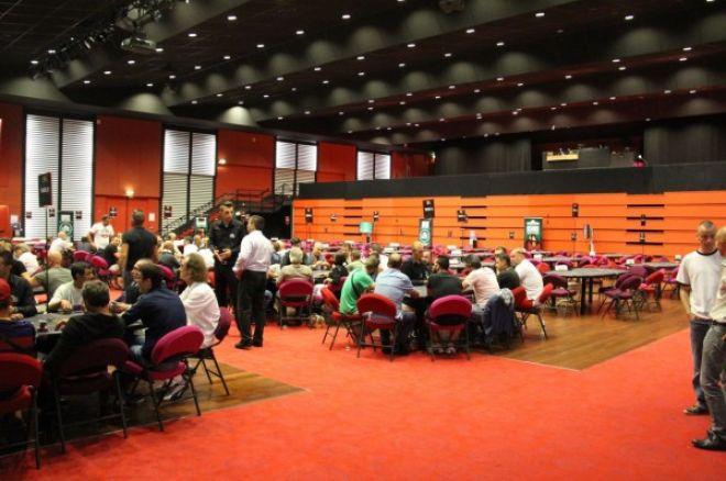 Poker la grande motte