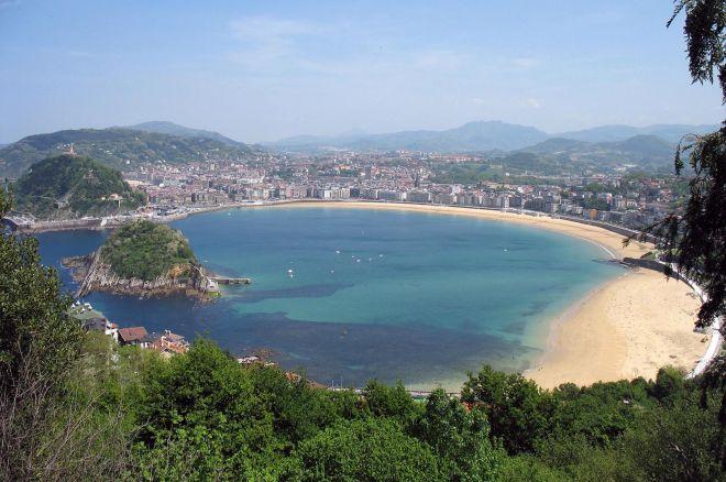 El CEP llegará a San Sebastián en menos de un mes 0001