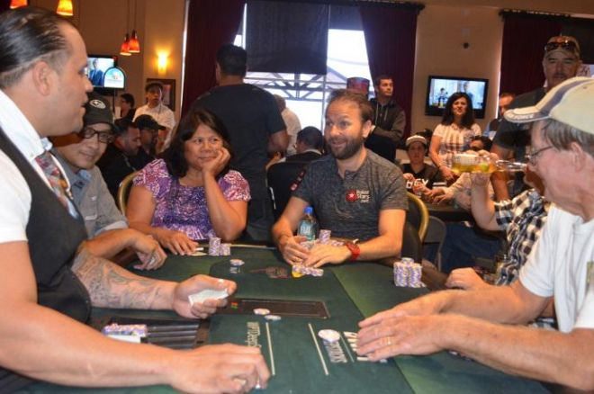 'Let California Play' Regulated iPoker Movement Hits Turlock Poker Room 0001