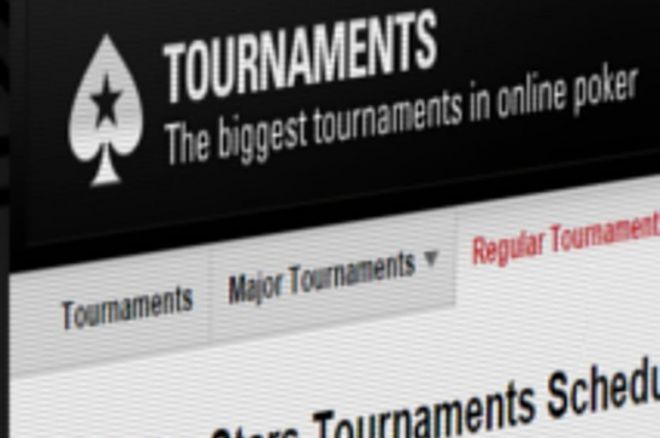 PokerStars turnir
