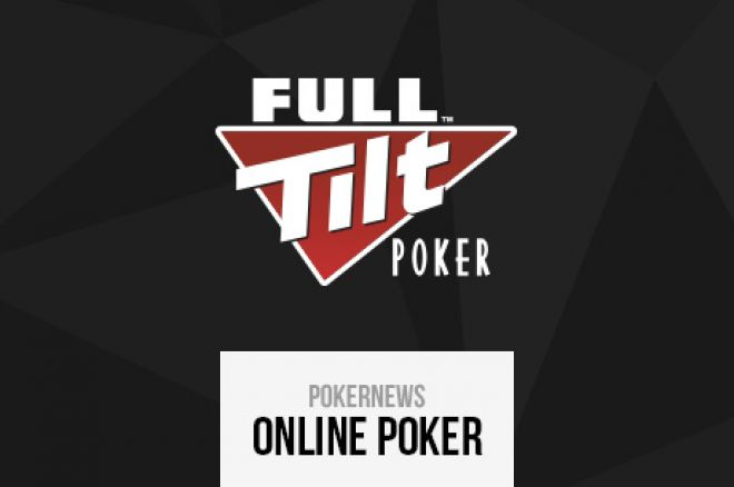 Full Tilt reward program