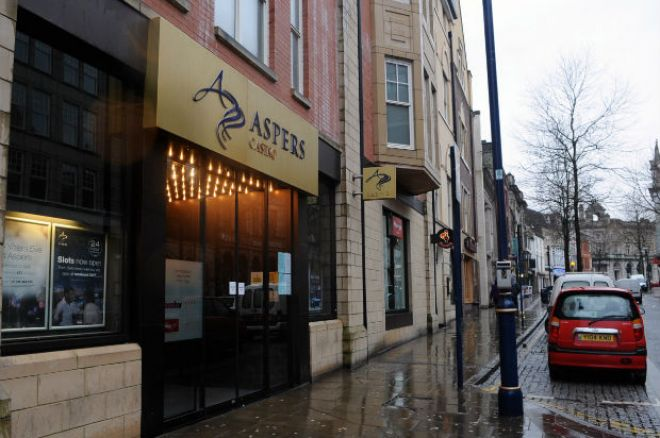 Aspers Looking to Reopen its Swansea Casino 0001