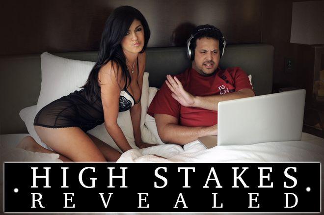 High Stakes Revealed - Is Jean-Robert Bellande nou broke of niet?