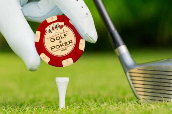 Golf ja pokker