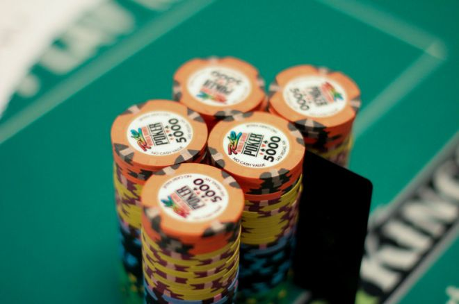 World Series of Poker Main Event Starting Days: Does It Matter?