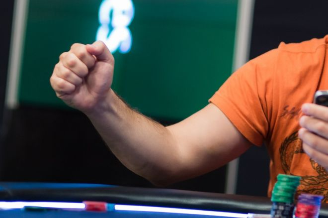 Road to the 2016 WSOP: Mental Toughness Will Be Key