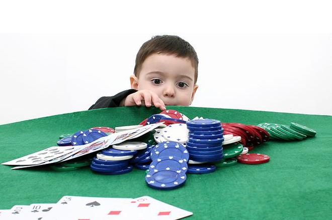 Kiskorúak szerencsejáték