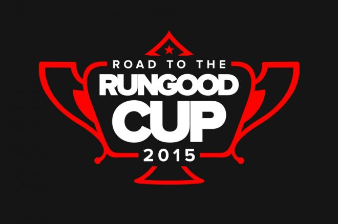 RunGood Cup