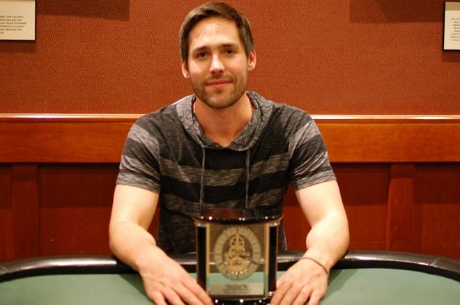 Jonathan Sanborn Summer Super Stack Deerfoot Inn & Casino