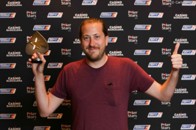 EPT 12-ojo sezono atidaryme - Steve O'Dwyerio pergalė labdaringame turnyre 0001