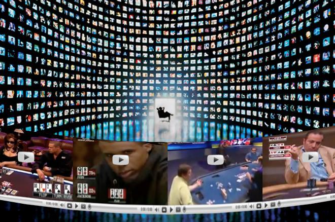 De 100 pokerfilmpjes op YouTube die je gezien moet hebben! (deel 1)