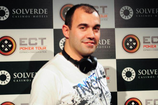 Mais 6 Lusos no Dia 2 do Main Event Estrellas Poker Tour; Paulo Silva em 6º 0001