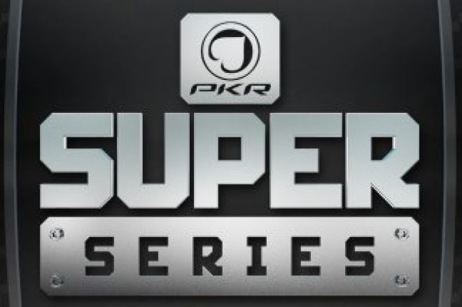 PKR Super Series