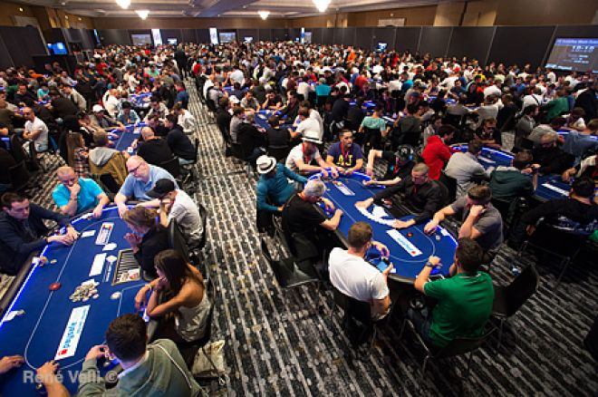 Estrellas Poker Tour Барселона 2015