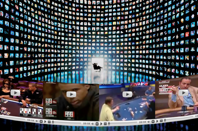 PokerNews TOP 30 video