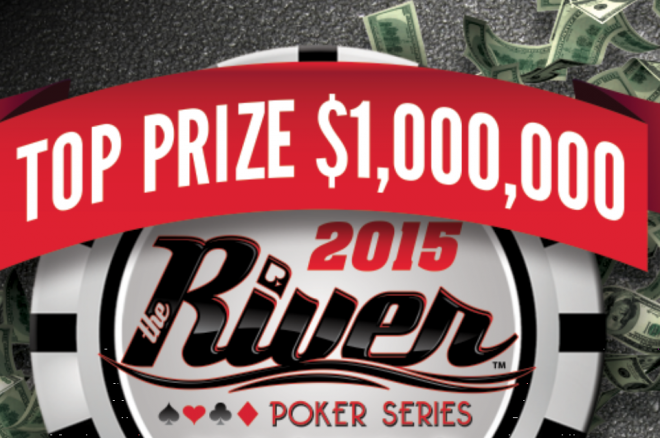 The river poker tournament winstar casino accept credit casino card without merchant account