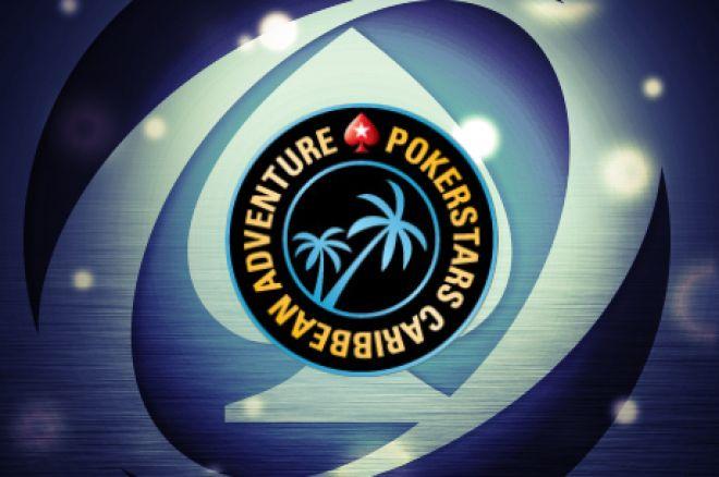 PokerStars kondigt PokerStars Caribbean Adventure 2016 aan als grootste festival ooit!