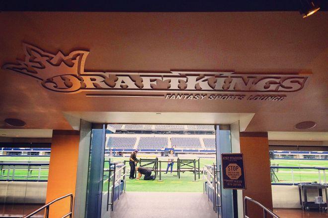 DraftKings Fantasy Lounge