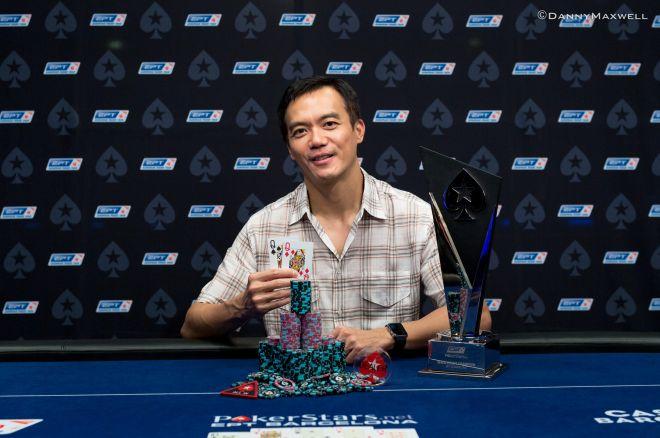 John Juanda gana el European Poker Tour Barcelona 2015 (€1.022.593) 0001
