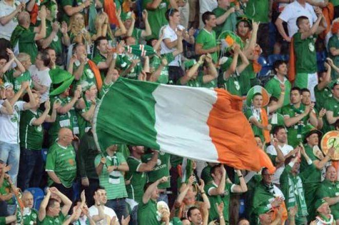 Dublin Poker Invasion