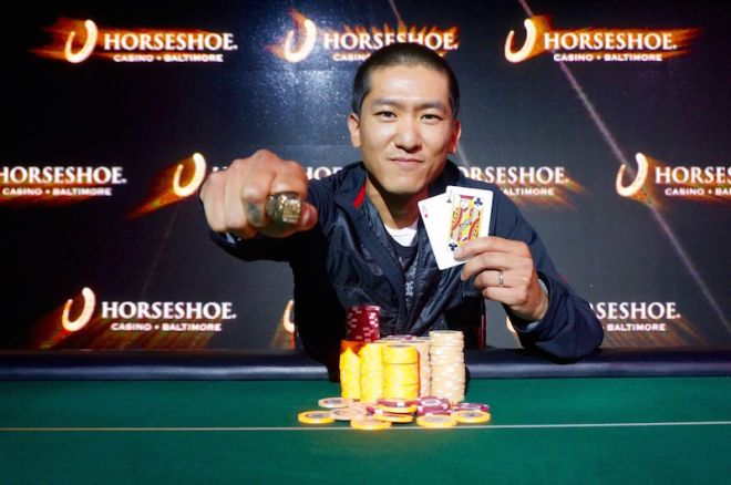 Horseshoe hammond poker tournament results online gambling rules in usa