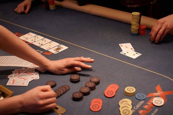 Grand Prix kasiino mängulaud
