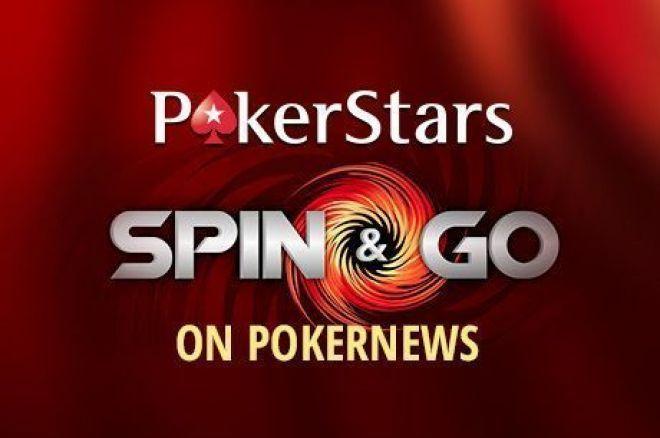 PokerStars експериментира с MTT Spin & Go вариант във Франция 0001