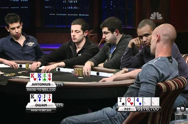 Youtube poker cash game 2013 888 poker australia contact