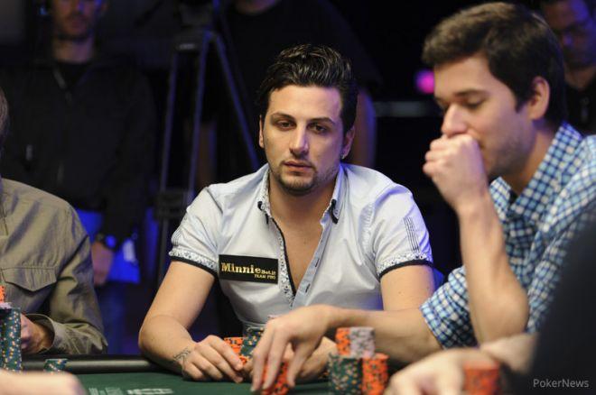 """PokerNews Boulevard: Italiaan Preite gediskwalificeerd voor """"grap"""" voor finale, Devilfish, Juanda en Pescatori mogelijk in HoF"""