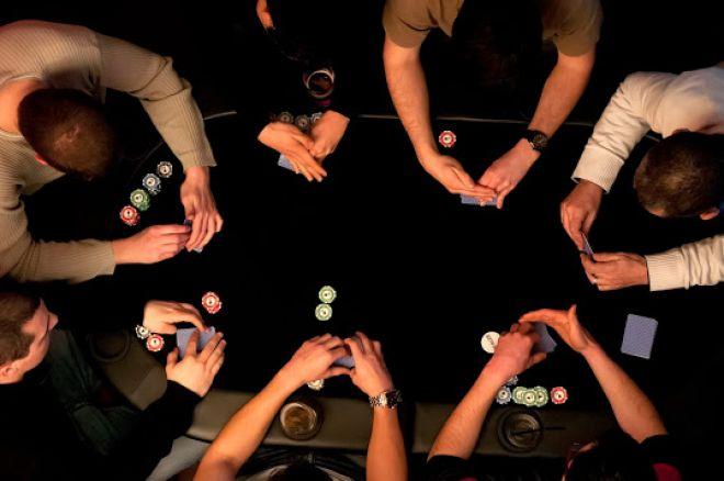 Jugadas poker holdem