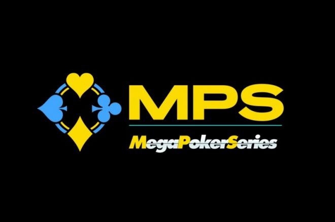 Mega Poker Series