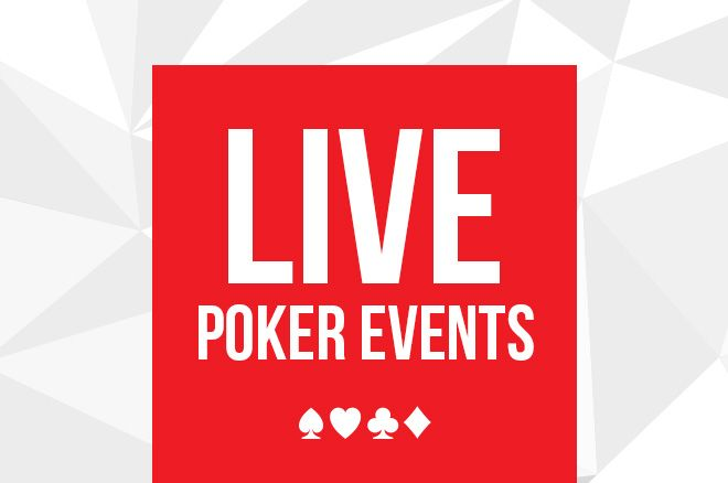 holland casino poker tournament