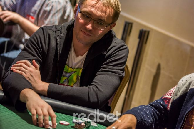 Live poker in dublin joe wegner poker