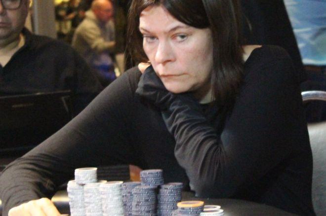 Pia Jeppesen