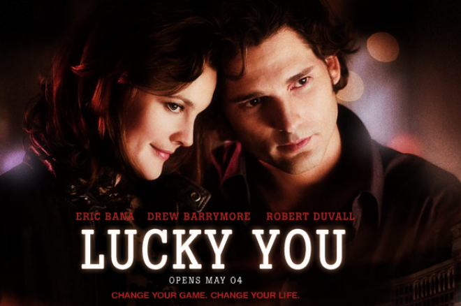 Movie Review : Lucky You