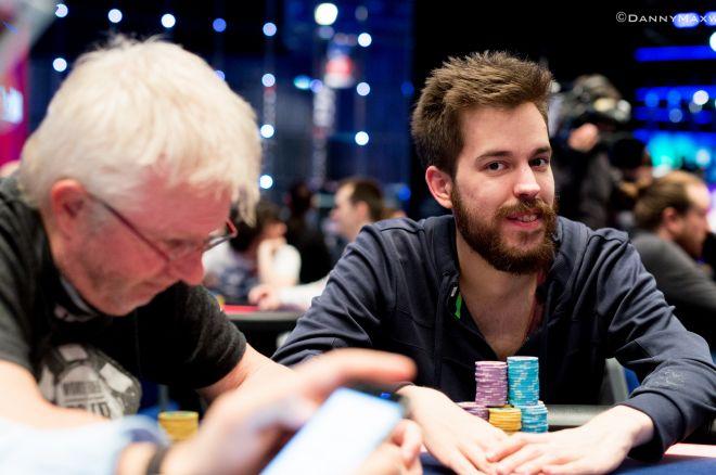 Dominik Nitsche ofrecerá el 5% de sus ganancias en el Main Event de las WSOP Europa 0001
