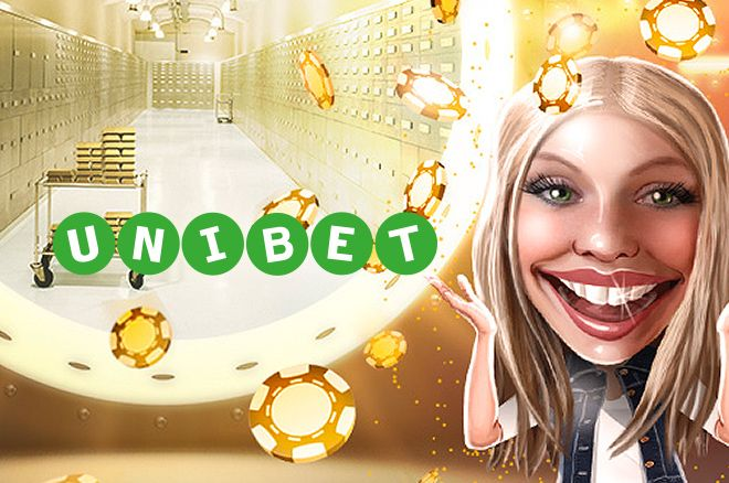 Unibet Poker Promotion
