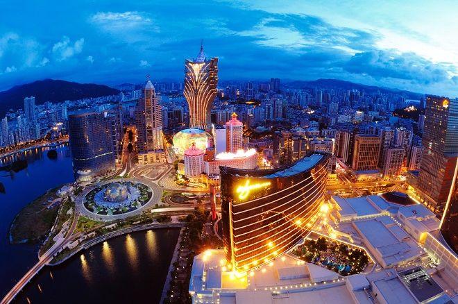 Ancora un Duro Colpo per Macau: Rapina Milionaria al Wynn Hotel 0001